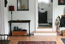 home: entry / by Julia Guenther