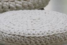 Crochet / by Inkie Tell