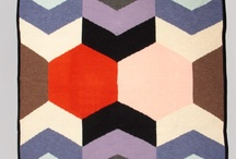 pattern and color / by Paige Skipper