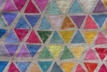 ~ fabrics & textiles ~