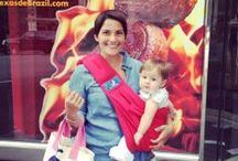 Babywearing / All about babywearing, baby wearing safety & tips
