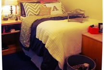 dorm room SWEET dorm room / College ideas for my babies / by Jennifer Belford-Locklear