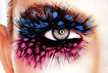 Make up inspirations