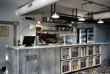 bars :: restos :: public spaces