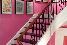 STAIRS / by Sarita McDonald Gellish