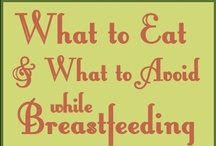 Food: Healthy Recipes for Mums / Healthy and quick recipes for busy mothers, recipes to help you replenish vitamins when breastfeeding.