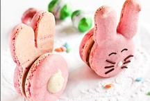 Easter DYI & Ideas / Easter craft and food inspiration