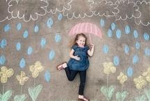 • chalk photos •
