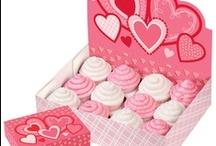 Cupcakes Box - Inspirationen