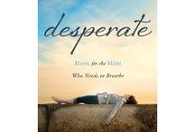 Books worth Reading / by Whitney Nesbitt