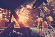 wanderlust / feed your wanderlust... in style. / by Monica Tamba