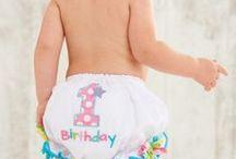 For Birthdays