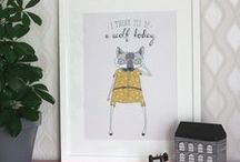 • My Nordic Feeling • / Pinterest Competition with Nordic Design Collective