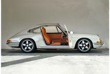 Automotive Desire