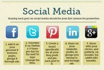 WEB / Social Media / Scheduling, Analytics, Images, and Social Media Tools