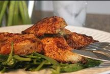 FOOD / Chicken / Mostly Paleo chicken recipes