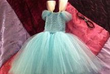 Party Themes--Cinderella Ballet / Ezra'a third birthday