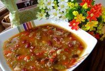 Donna Weihofen's recipes