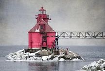 The Great Lakes / by WISCTV News 3