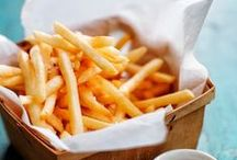 Pommes.FrenchFries.Chips.Frites