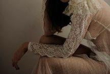 Bride / by Sassi Lenchen