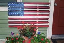 4th of July / by Becca Fairchild