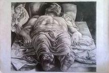 my drawings / my fanpage FB: https://www.facebook.com/Francesca-Piva-1518741268452199/