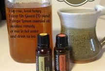Essential Oils - health and healing / by Robin Podesta