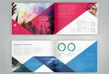 Design | Print / Inspiration of design for print