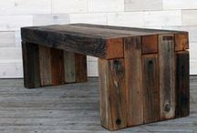 Antique Wood Furniture / Simply put--Antique Wood...Crafted to Inspire!
