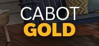 """Cabot Gold / Inspiring ways to turn outdoor spaces into outdoor living rooms with Cabot Gold — """"the look of hardwood floors – outdoors!"""""""