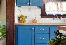 Kitchen Ideas / by mary