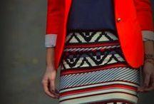 Wondrous Clothing / by Lindsay Frye