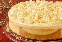 SwEeet Eats / Sweet treats..., pies, cheesecakes...drool!! :)