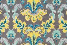Textiles / by Meri