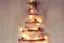 CHRISTMAS. / by Makenzie Mae