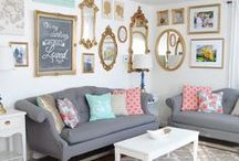 Decorating the Estate / Decorating ideas & DIY's / by Heather Smith
