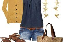 Fashion / by Elizabeth Breniser