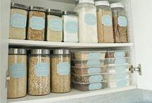 OCD Organizing / by Molly McGehee