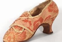 Extant Shoes