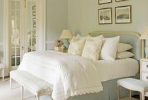 Bedrooms / by Chris Elliot