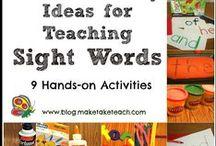 Teaching stuff / by Susan Spig