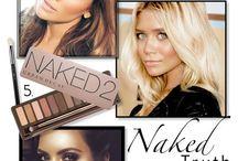 *Makeup*Nails*Beauty* / by Amanda Arnold