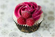 Yum! / by Mary Ayinde
