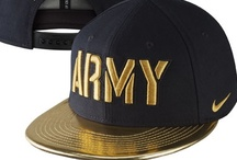 Fan Gear / by Army West Point