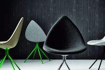 hot seat / by Yulia Vizel