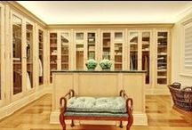 Great Closets / by Lagene Lee