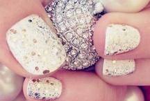 Nails done  / by Savannah Kelley