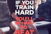 Fitness inspiration  / by Savannah Kelley