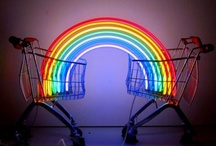 Rainbow Dreams / by Cheryl Gushue